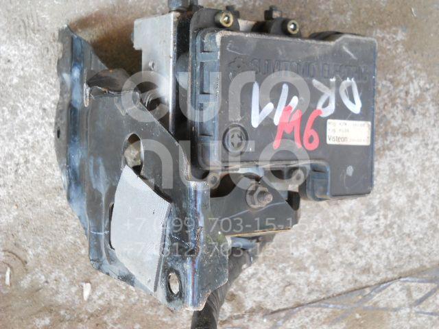 Блок ABS (насос) для Mazda Mazda 6 (GG) 2002-2007 - Фото №1