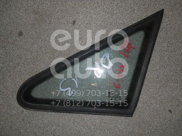 Стекло кузовное глухое левое для Ford Galaxy 1995-2006 - Фото №1