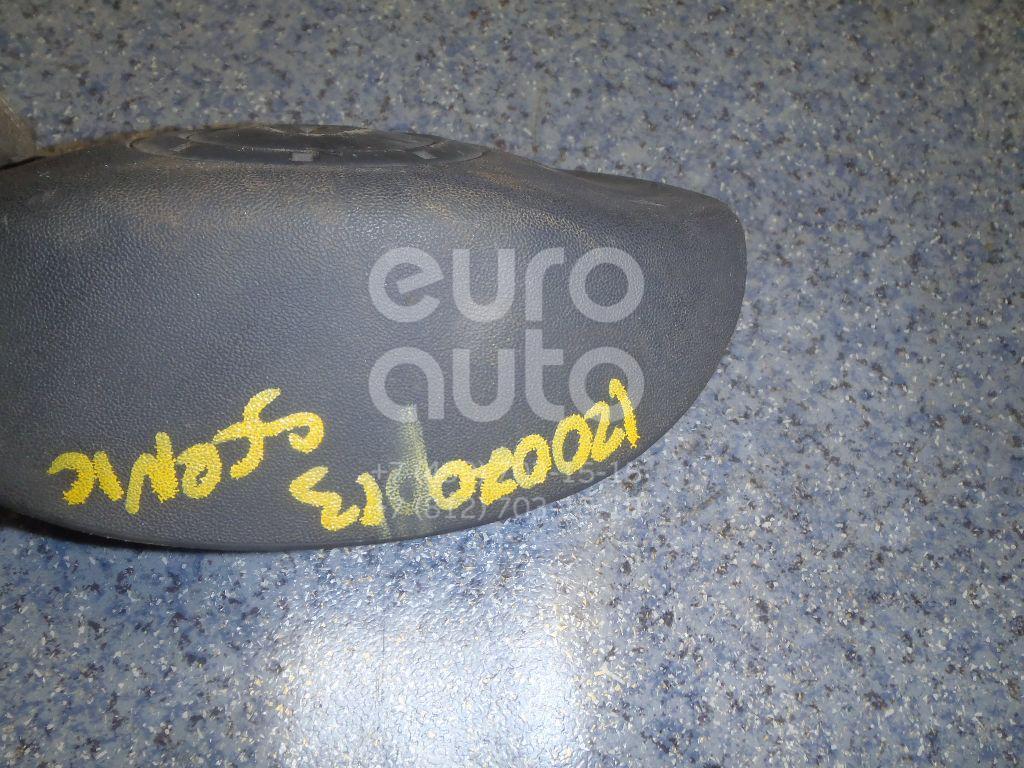 Подушка безопасности в рулевое колесо для Renault Scenic II 2003-2009 - Фото №1