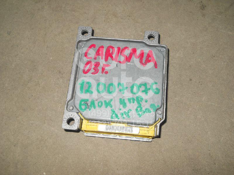 Блок управления AIR BAG для Mitsubishi Carisma (DA) 2000-2003;Carisma (DA) 1995-2000 - Фото №1