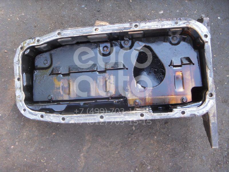 Поддон масляный двигателя для Opel Zafira (F75) 1999-2005 - Фото №1