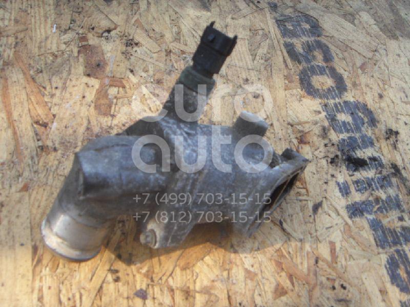 Корпус термостата для Opel Zafira A (F75) 1999-2005 - Фото №1