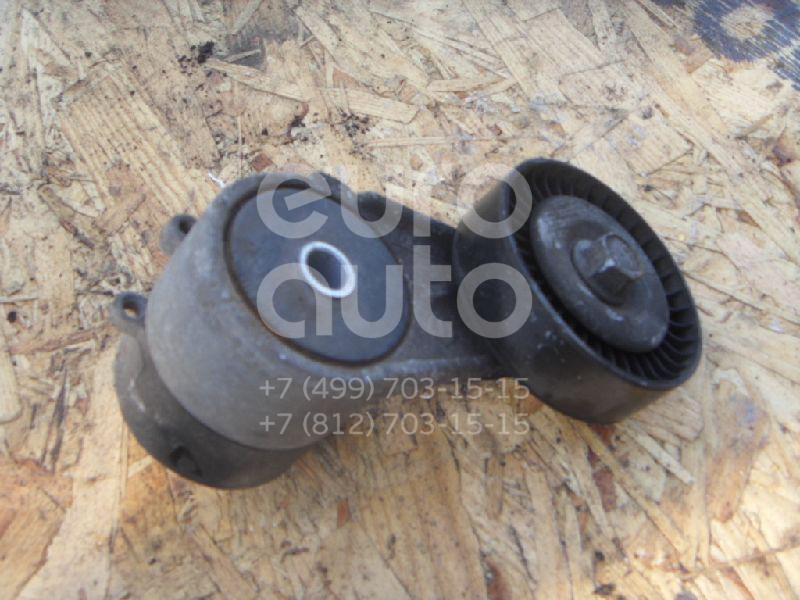 Ролик-натяжитель для Opel Zafira A (F75) 1999-2005 - Фото №1