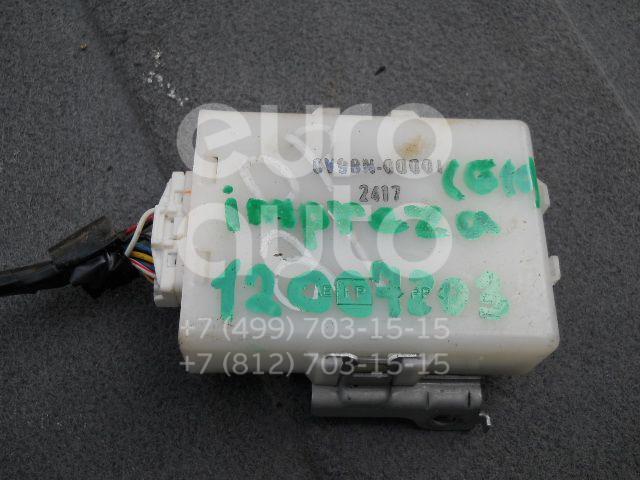 Блок электронный для Subaru Impreza (G11) 2000-2007 - Фото №1