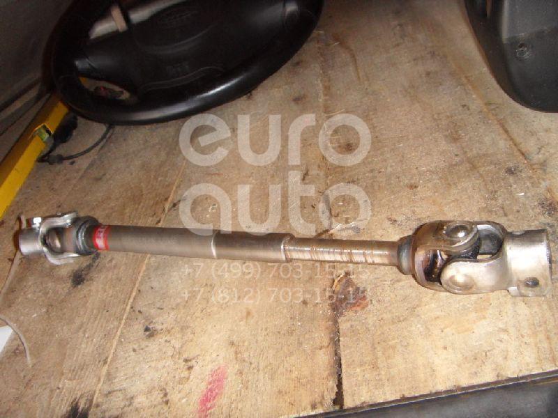 Кардан рулевой для Kia Picanto 2005-2011 - Фото №1