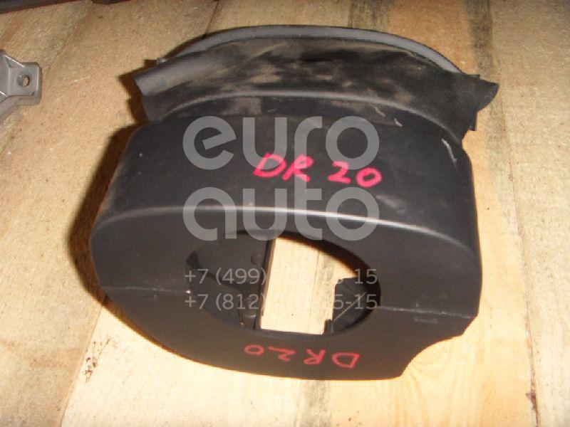 Кожух рулевой колонки верхний для Ford C-MAX 2003-2011 - Фото №1