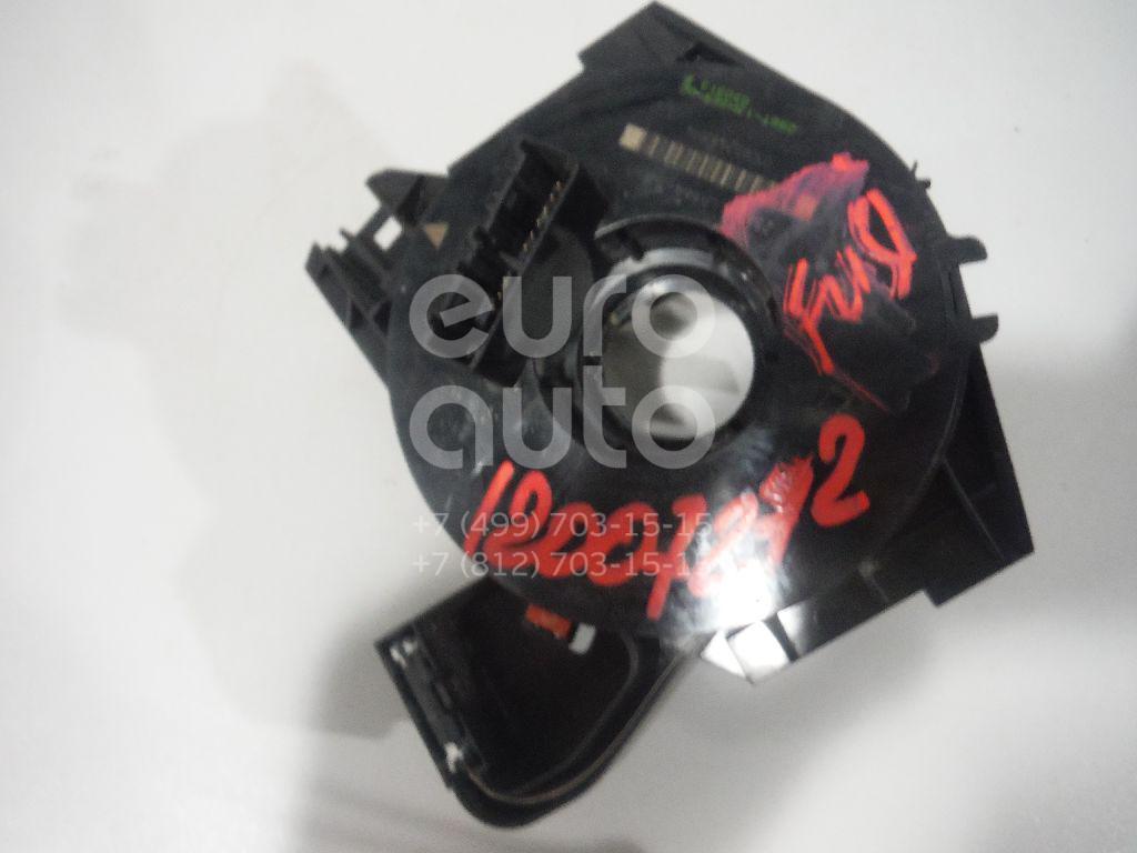 Механизм подрулевой для SRS (ленточный) для Ford Fusion 2002-2012;Fiesta 2001-2008 - Фото №1