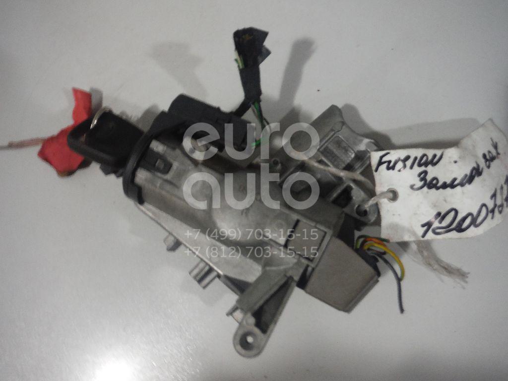 Замок зажигания для Ford Fusion 2002-2012 - Фото №1