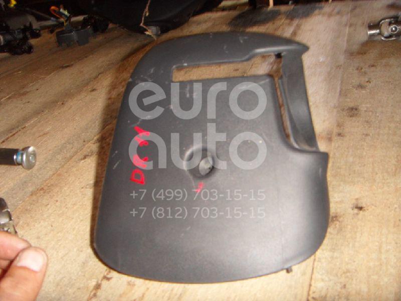Кожух рулевой колонки нижний для Opel Corsa C 2000-2006 - Фото №1