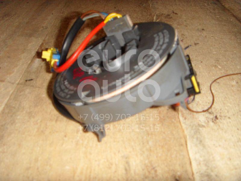 Механизм подрулевой для SRS (ленточный) для Opel Corsa C 2000-2006 - Фото №1