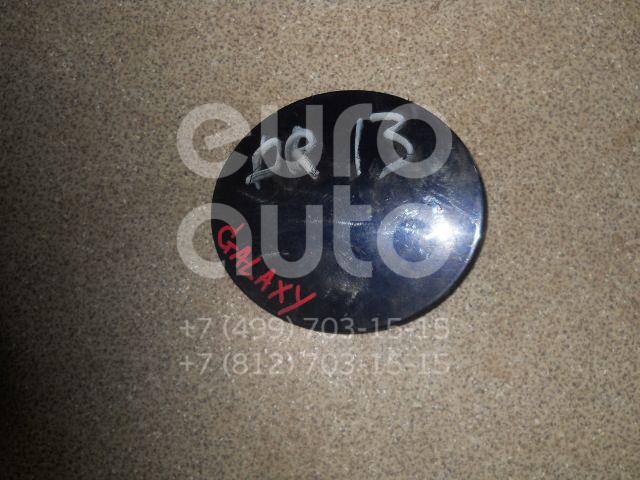 Лючок бензобака для Ford Galaxy 1995-2006 - Фото №1