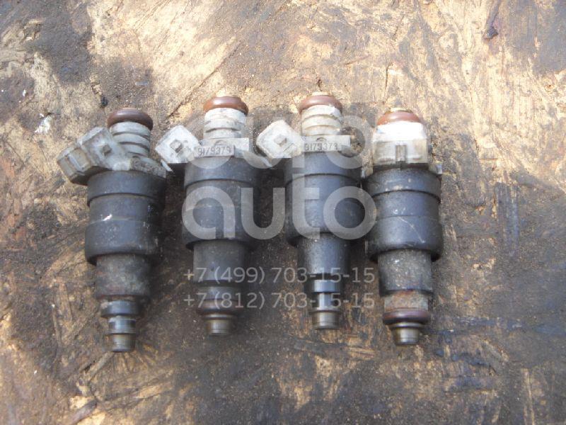 Форсунка инжекторная электрическая для Volvo S40 1998-2001;S40 2001-2003 - Фото №1