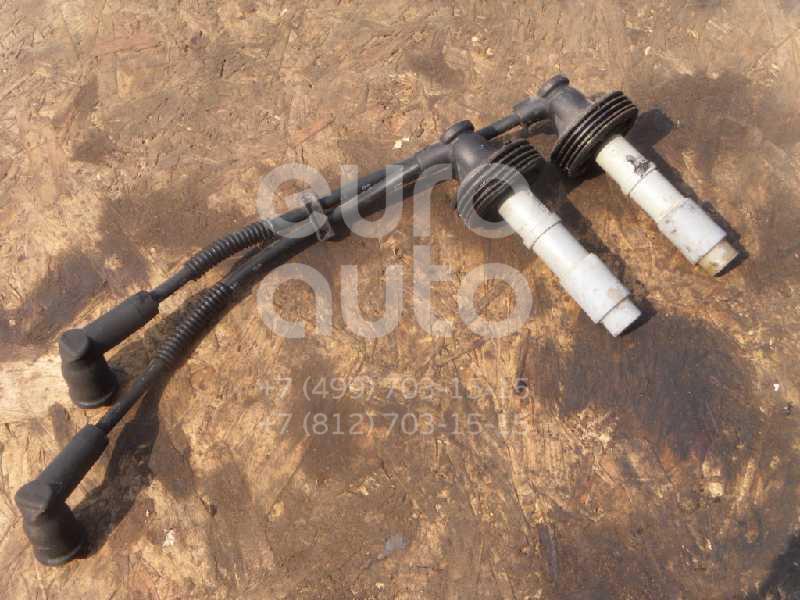 Провод высокого напряжения для Volvo S40 1998-2001 - Фото №1