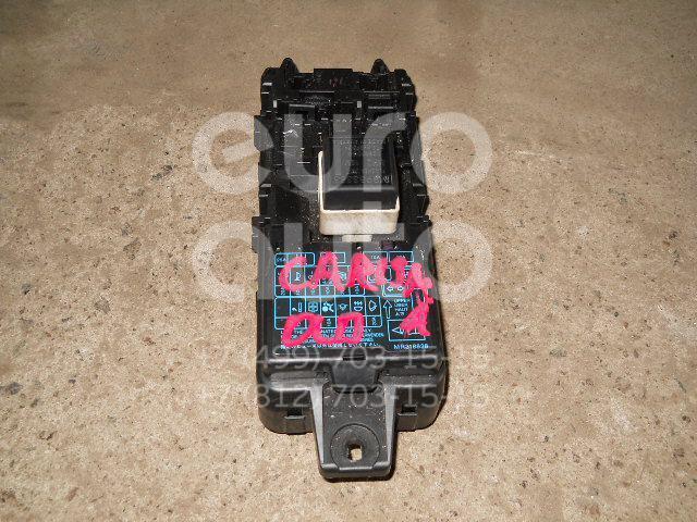Блок предохранителей для Mitsubishi Carisma (DA) 1995-2000 - Фото №1