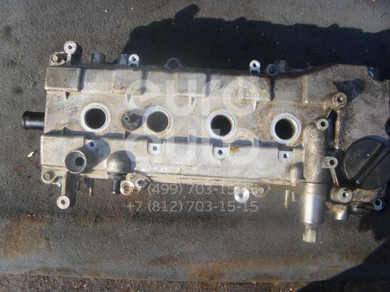 Головка блока для Nissan Micra (K12E) 2002-2010 - Фото №1