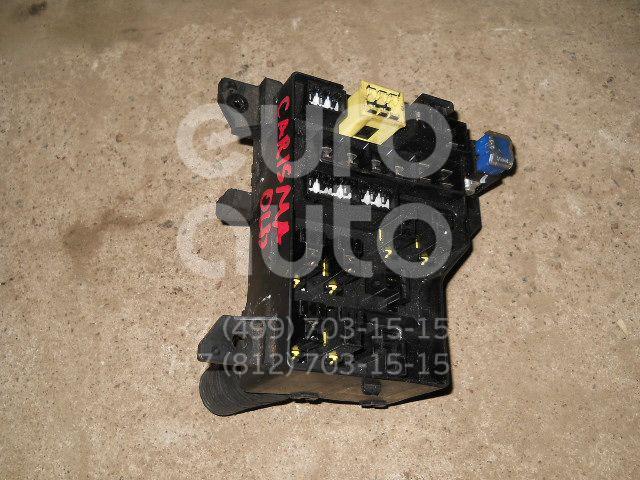 Блок предохранителей для Mitsubishi Carisma (DA) 1995-1999 - Фото №1
