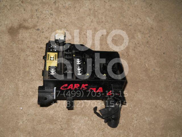 Блок предохранителей для Mitsubishi Carisma (DA) 2000-2003 - Фото №1