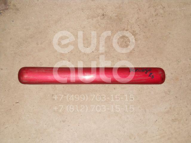 Накладка двери сдвижной для Citroen Berlingo(FIRST) (M59) 2002-2012 - Фото №1