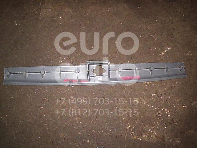 Обшивка багажника для Mercedes Benz W163 M-Klasse (ML) 1998-2004 - Фото №1