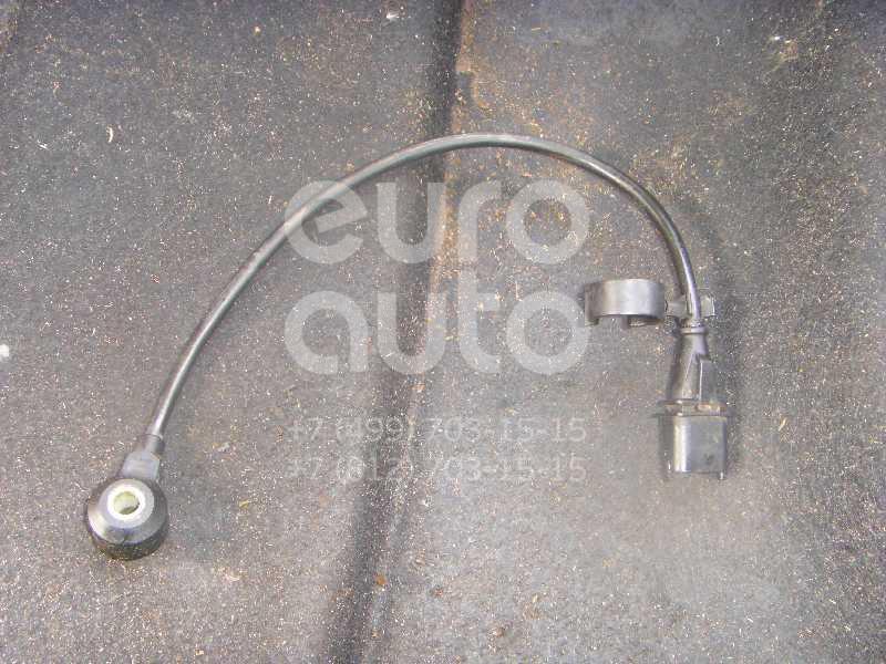 Датчик детонации для Opel,SAAB Vectra C 2002-2008;Astra G 1998-2005;Astra H / Family 2004-2015;Meriva 2003-2010;Zafira (F75) 1999-2005;9-3 2002-2012;Corsa C 2000-2006;Vectra B 1999-2002 - Фото №1