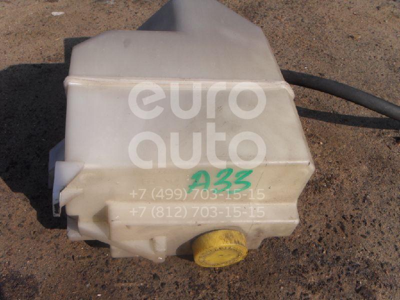 Бачок расширительный для Nissan Maxima (A33) 2000-2005 - Фото №1