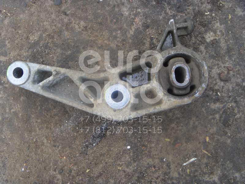 Опора двигателя задняя для Opel Corsa C 2000-2006;Tigra TwinTop 2004-2009 - Фото №1