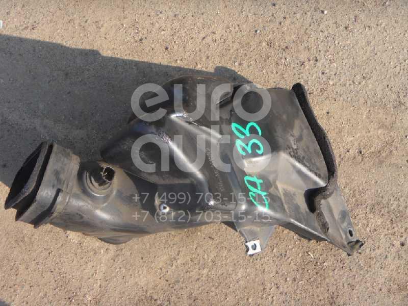 Воздухозаборник (наружный) для Nissan Maxima (CA33) 2000-2006 - Фото №1