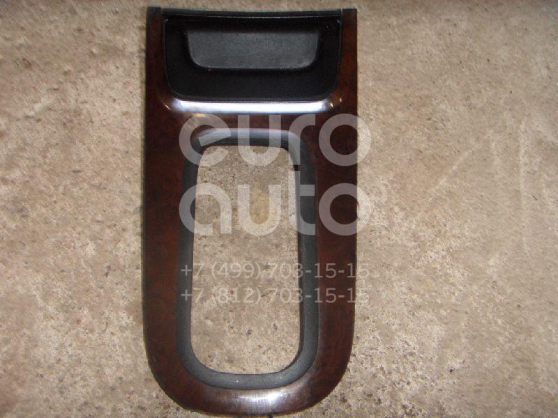 Накладка декоративная для Nissan Maxima (A33) 2000-2005 - Фото №1