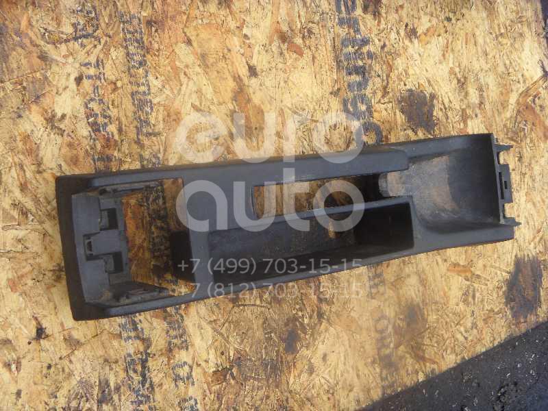 Накладка (кузов внутри) для VW Passat [B3] 1988-1993 - Фото №1