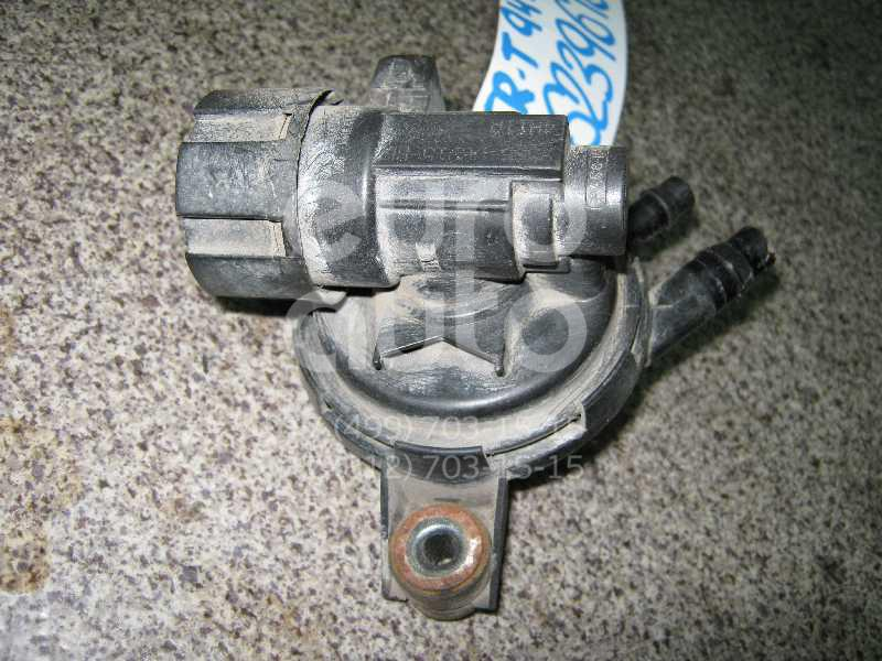 Клапан воздушный для Ford Transit 1994-2000;Transit [FA] 2000-2006;Galaxy 1995-2006;Transit 2006-2013 - Фото №1