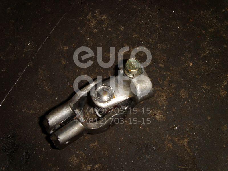 Кардан рулевой для Nissan Maxima (A33) 2000-2005;Almera N15 1995-2000;Maxima (A32) 1994-2000;Sunny Y10 1990-2000;Primera W10 1990-1998 - Фото №1