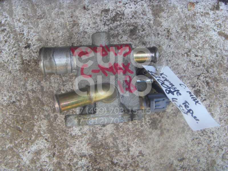 Фланец двигателя системы охлаждения для Ford C-MAX 2003-2011 - Фото №1