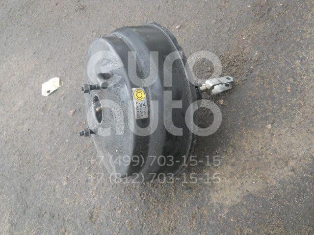 Усилитель тормозов вакуумный для Nissan Maxima (A33) 2000-2005 - Фото №1