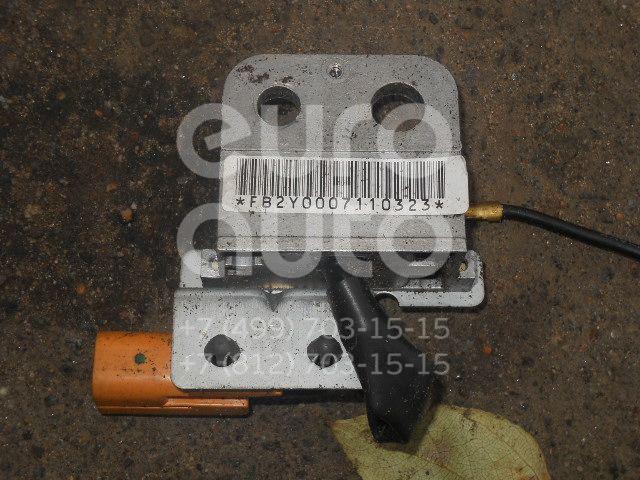 Датчик AIR BAG для Nissan Maxima (A33) 2000-2005 - Фото №1