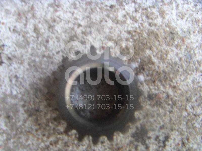 Шестерня коленвала для Ford C-MAX 2003-2011 - Фото №1