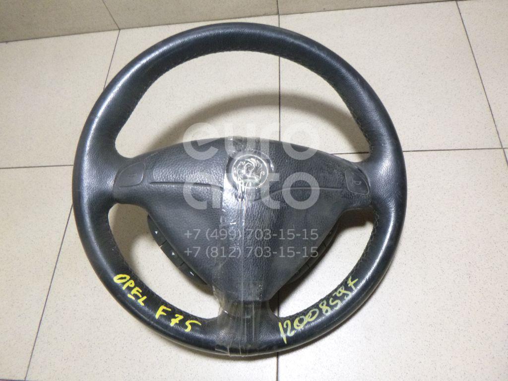 Рулевое колесо с AIR BAG для Opel Zafira A (F75) 1999-2005 - Фото №1