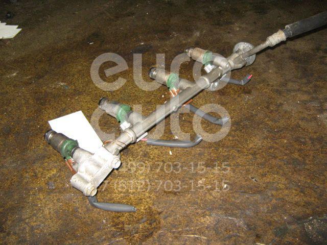 Форсунка инжекторная электрическая для Toyota Camry MCV20 1996-2001 - Фото №1