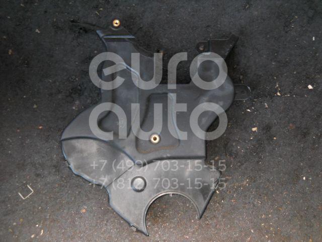 Кожух ремня ГРМ для Opel Astra H / Family 2004-2015;Astra G 1998-2005;Meriva 2003-2010;Zafira A (F75) 1999-2005;Corsa C 2000-2006;Vectra C 2002-2008 - Фото №1