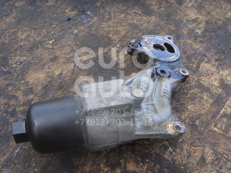 Кронштейн масляного фильтра для Peugeot 307 2001-2007 - Фото №1
