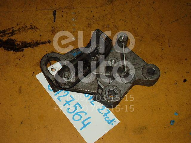 Кронштейн топливного фильтра для Mercedes Benz Sprinter (901-905)/Sprinter Classic (909) 1995-2006;Vito (638) 1996-2003 - Фото №1