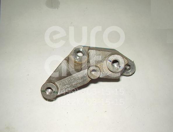Кронштейн вспомогательных механизмов для Mercedes Benz Sprinter (901) 1995-2006;W163 M-Klasse (ML) 1998-2004;Vito (638) 1996-2003;W210 E-Klasse 2000-2002 - Фото №1
