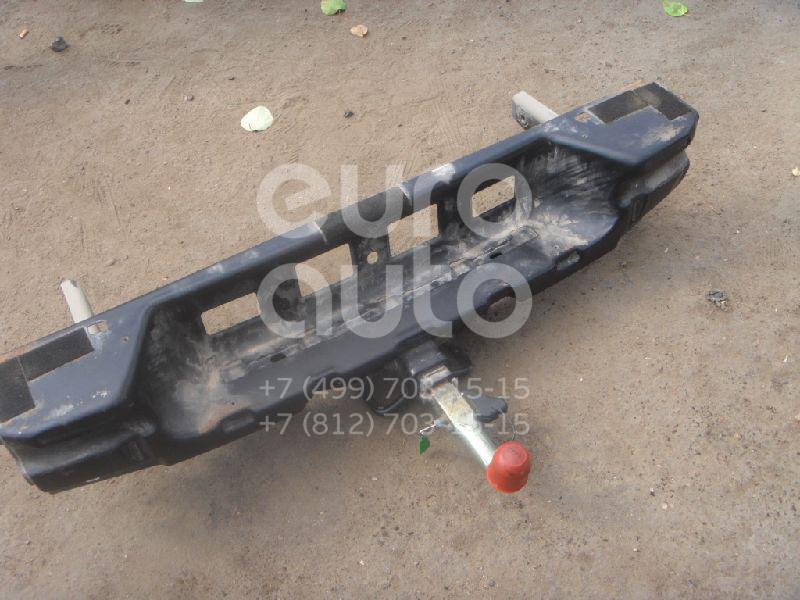 Сцепное устройство (Фаркоп) для Chevrolet Trail Blazer 2001-2010 - Фото №1