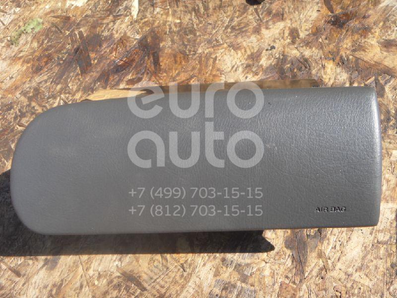 Подушка безопасности пассажирская (в торпедо) для Chevrolet Trail Blazer 2001-2010 - Фото №1