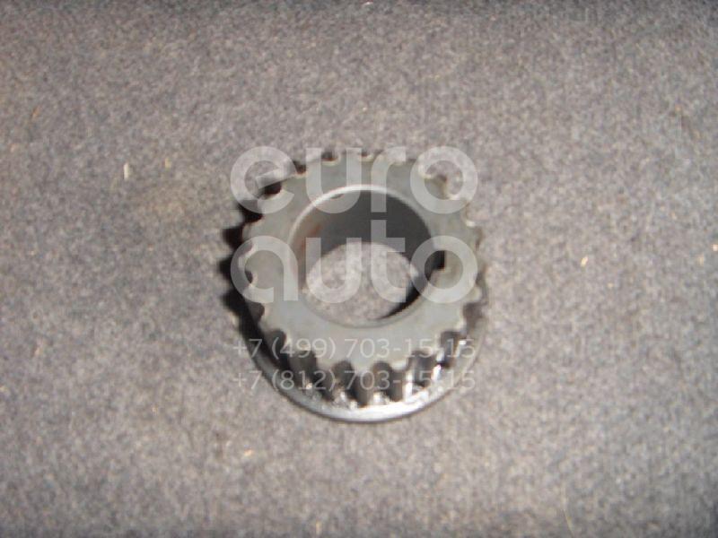 Шестерня коленвала для Mazda 323 (BJ) 1998-2003 - Фото №1
