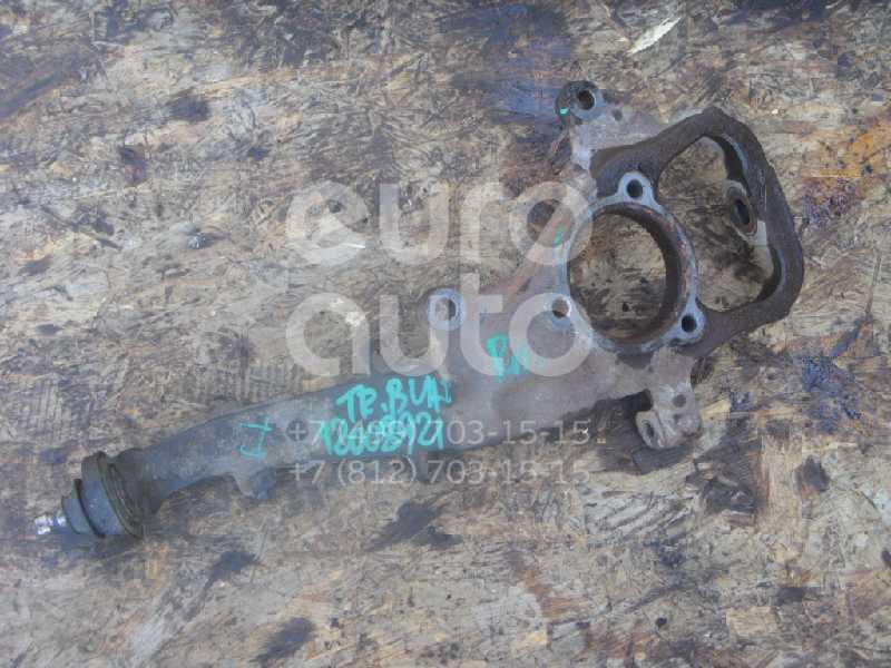 Кулак поворотный передний правый для Chevrolet Trail Blazer 2001-2012 - Фото №1