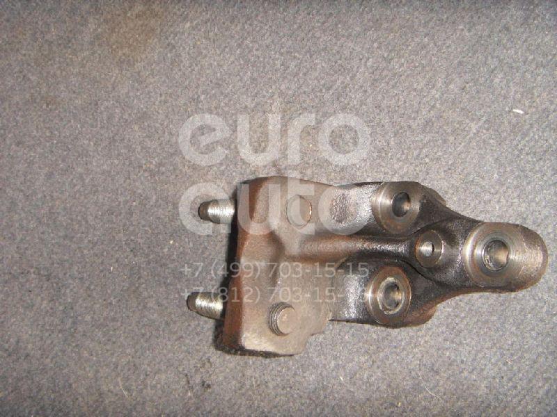 Кронштейн двигателя правый для Mazda 323 (BJ) 1998-2003 - Фото №1