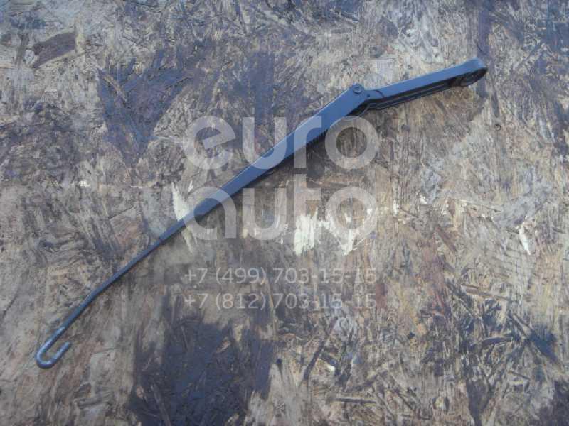 Поводок стеклоочистителя переднего для Chevrolet Trail Blazer 2001-2010 - Фото №1