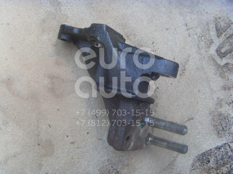 Кронштейн двигателя правый для Hyundai Elantra 2000-2005;Getz 2002-2010;Matrix 2001>;Coupe (GK) 2002>;Cerato 2004-2008;RIO 2005-2011;Accent II (+ТАГАЗ) 2000-2012 - Фото №1