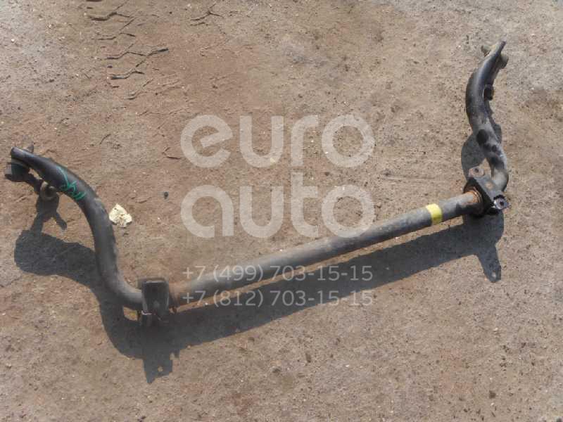 Стабилизатор передний для Chevrolet Trail Blazer 2001-2010 - Фото №1