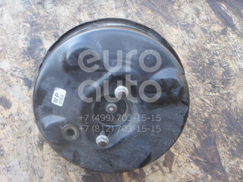 Усилитель тормозов вакуумный для Chevrolet Trail Blazer 2001-2010 - Фото №1